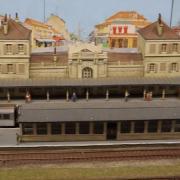 Gare de Villiers le Bel