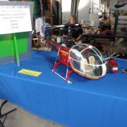 Hélicoptère RC