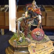 Hildeprand ou Ildeprand - né en 700, mort en 744
