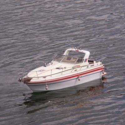 Coupe Ile de Frace de maquettes navigantes, bassin nautique à Meaux (Mai 2011)