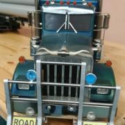 """Camion """"Kenworth King Hauler"""""""