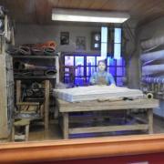 L'atelier du matelassier