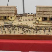 La Bataille de Rorke's Drift le 22 janvier 1879