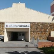 "La Salle ""Marcel Cachin"" de Persan"