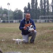 La Sté ALT-Drone était présente pour cet événement