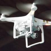 La Sté ALT-Drone réalisant ses reportages