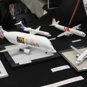 Le Beluga XXL d'Airbus