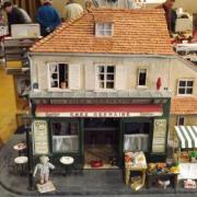 Le café Chez Germaine