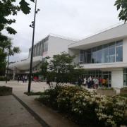 Le Centre Culturel de Chelles