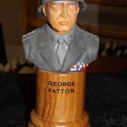 Le Général Patton