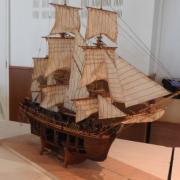 "Le ""HMS Bounty"""