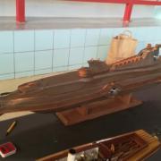 Le Nautilus de Jules Verne