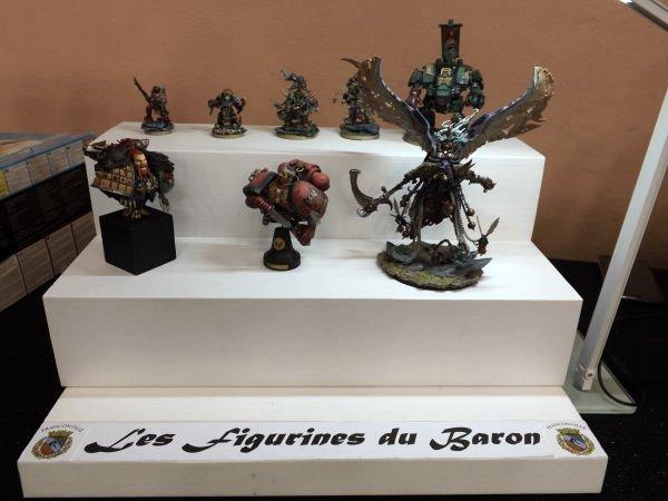 Les Figurines du Baron