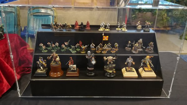 Les Figurinistes et Maquettistes de Gagny