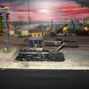 Locomotive à vapeur Type