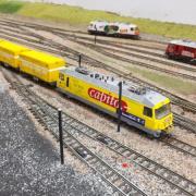 Locomotive suisse