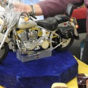 Magnifique Harley Davidson