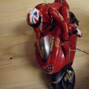 "Moto ""Ducati GP"""
