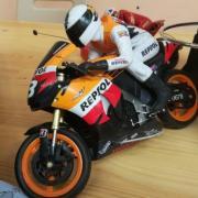 "Moto ""Honda GP"""