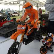 Motos RC