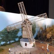 Joli Moulin