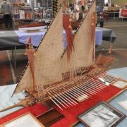Navire du 17è siècle La Réale de France