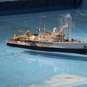 Navire océanographique la