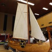 Navire Viking le