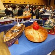 Navires anciens