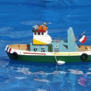 Petit remorqueur de haute mer