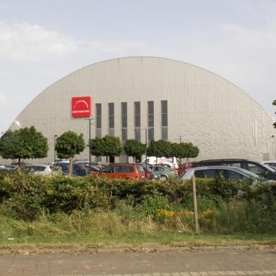 Lotto Mons Expo - Belgique  (Aout 2012)
