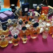 Pour vous Mesdames une collection de parfums de grandes marques