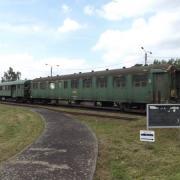Quelques wagons