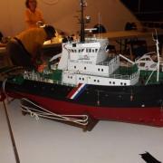 Remorqueur de haute mer l'Abeille Flandre