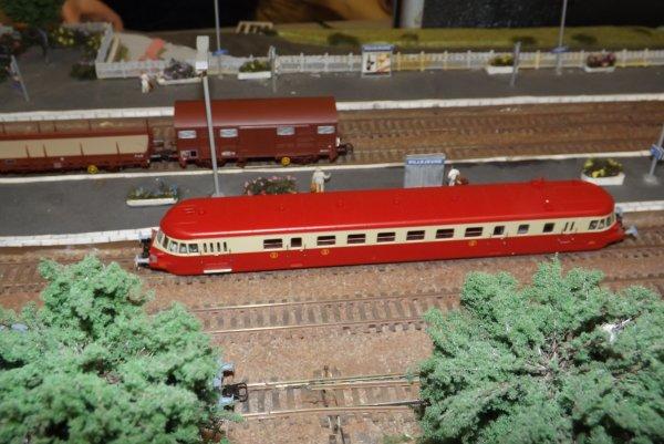 Réseau des juniors du Rail Club de Meaux