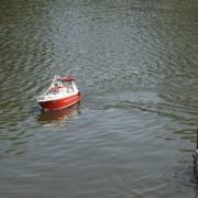 Retour de pêche pour le chalutier