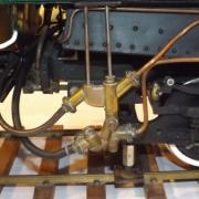 Robinet de purge de la Mikado 141 R 420
