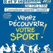 Sportissimeaux 2012