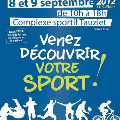 SportissiMeaux à Meaux (Septembre 2012)