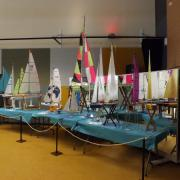 Stand Voile