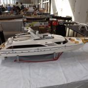 Superbe Yacht