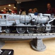 Très belle locomotive une 231