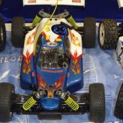 Un Buggy GT21 - 3,5 cm3