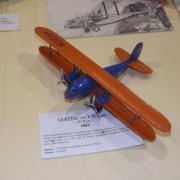 Un Curtiss Type T32 de 1933