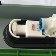 Un Hydrglisseur en grande partie réalisé avec une imp 3D