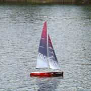 Un Pro-Boat
