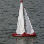 Un RG 65 en navigation