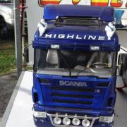 "Un ""Scania Highline"""