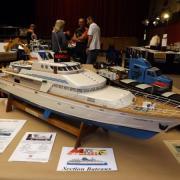 Yacht de luxe allemand de 1973 le