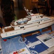 Yacht de luxe Allemand le Pégasus III